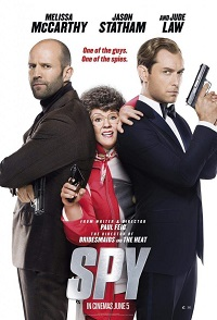 Ajan – Spy 1080p izle