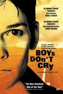 Boys Dont Cry – Erkekler Ağlamaz 1080p izle