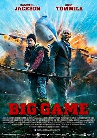 Büyük Oyun – Big Game 1080p izle