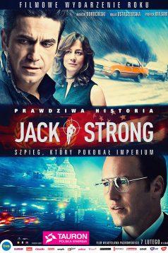 Jack Strong 1080p izle