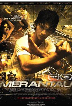 Merantau Savaşçısı – Merantau 1080p izle