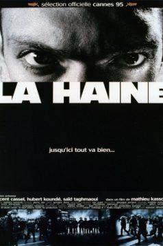 Protesto – La Haine 1080p izle