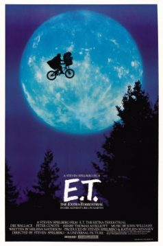 E.T the Extra Terrestrial izle Türkçe Dublaj | Altyazılı izle