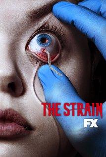 The Strain izle –  The Strain Tüm Sezonlar