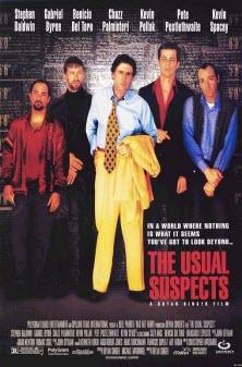 Olağan Şüpheliler – The Usual Suspects izle Türkçe Dublaj   Altyazılı izle