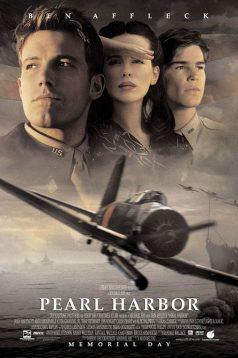 Pearl Harbor izle Türkçe Dublaj | Altyazılı izle