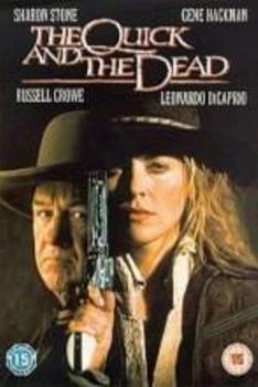 The Quick and The Dead – Hızlı ve Ölü izle Türkçe Dublaj   Altyazılı izle