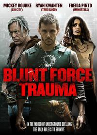 Blunt Force Trauma – Kanlı Oyun 1080p Bluray Full HD izle