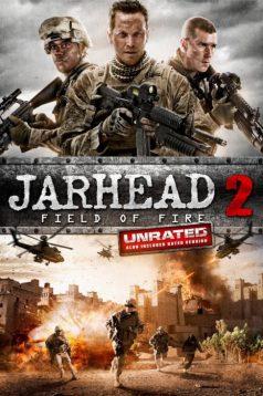 Jarhead 2 Field of Fire – Jarhead 2 Ateş Alanı 1080p Bluray Full HD izle
