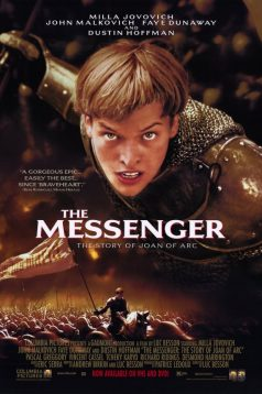 The Messenger The Story of Joan of Arc – Elçi izle 1080p Türkçe Dublaj