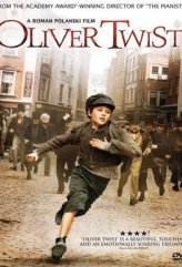 Oliver Twist 1080p Bluray Full HD izle