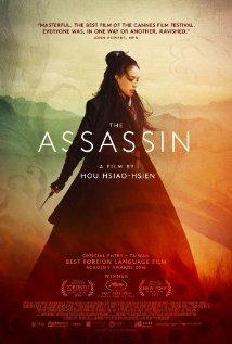 Suikastçı – The Assassin 1080p Bluray Full HD izle