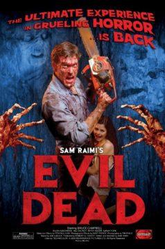 The Evil Dead – Şeytanın Ölüsü 1080p Bluray Full HD izle