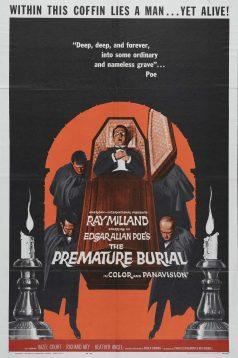 The Premature Burial – Ölmeden Gömülenler 1080p Bluray Full HD izle