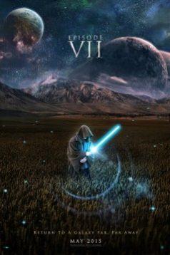 Yıldız Savaşları 7 Güç Uyanıyor izle
