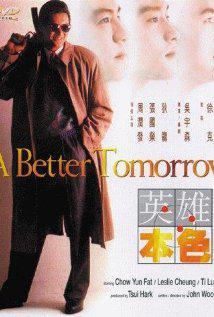 A Better Tomorrow – Yarın Çok Güzel Olacak 1080p Bluray Full HD izle