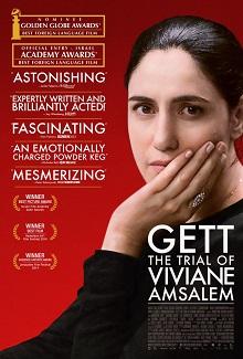 Gett The Trial of Viviane Amsalem – İsrail Usulü Boşanma izle Türkçe Dublaj | Altyazılı izle