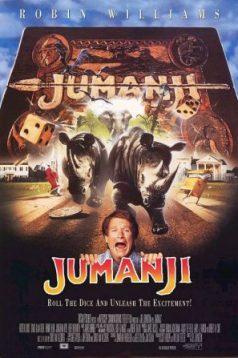 Jumanji izle Türkçe Dublaj | Altyazılı izle | 1080p izle