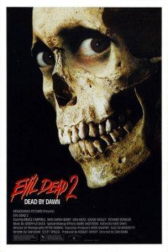 Kötü Ruh 2 – Evil Dead 2 izle Türkçe Dublaj | Altyazılı izle