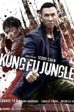 Kung Fu Jungle – Kung Fu Ormanı 1080p Bluray Full HD izle