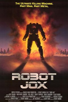 Robot Jox 1080p Bluray Full HD izle