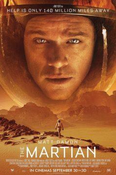 The Martian – Marslı izle Türkçe Dublaj | Altyazılı izle