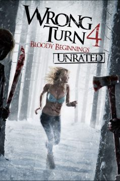 Wrong Turn 4 Bloody Beginnings – Korku Kapanı 4 Kanlı Başlangıç izle Türkçe Dublaj izle | Altyazılı izle | 1080p izle