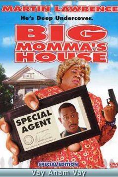Big Momma's House – Vay Anam Vay izle Türkçe Dublaj izle | Altyazılı izle | 1080p izle