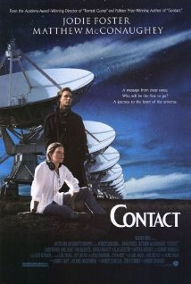 Contact 1997 – Mesaj Full HD izle