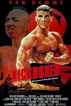 Kickboxer – Kana Kan izle Türkçe Dublaj izle | Altyazılı izle | 1080p izle