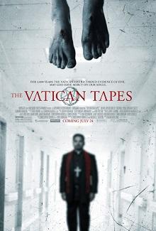 The Vatican Tapes – Vatikan Kayıtları 2015 Full HD izle