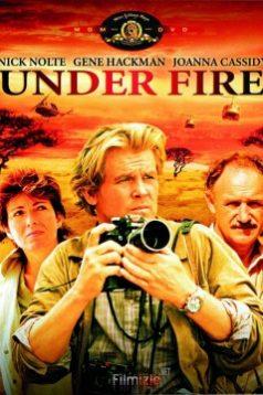 Under Fire – Ateş Altında 1983 Full izle