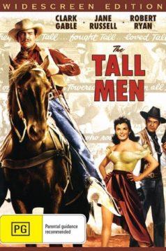 Uzun Boylu Adamlar – The Tall Men izle | Türkçe Dublaj izle | Altyazılı izle | 1080p izle