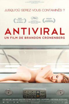 Virüs Kıran – Antiviral 2012 Full HD izle