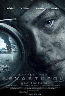 Bitva za Sevastopol – Sevastopol İçin Savaş 1080p Full izle