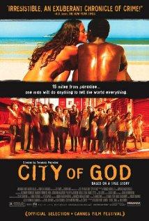 City of God – Tanrı Kent 2002 Full izle