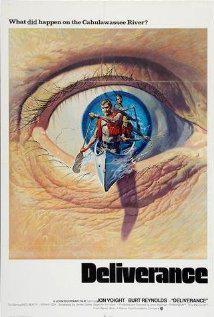 Deliverance – Kurtuluş 1972 Full izle