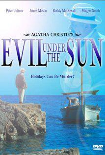 Evil Under the Sun 1982 Full HD izle