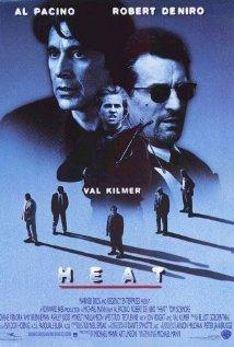 Heat – Büyük Hesaplaşma 1995 Full HD izle