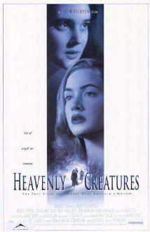 Heavenly Creatures – Cennet Yaratıkları 1994 Full izle