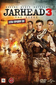 Jarhead 3 The Siege 2016 Full 1080p izle