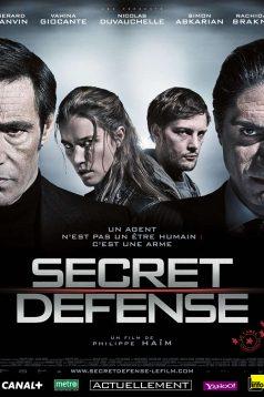 Secret Defense – Devlet Sırrı 1080p Full izle