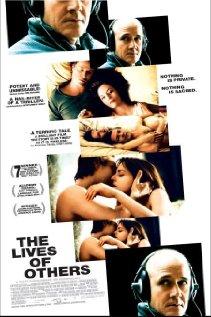 The Lives of Others – Başkalarını Hayatı 2006 HD Full izle