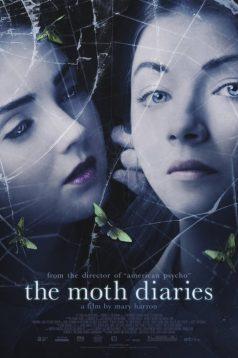 The Moth Diaries – Güve Günlükleri Full HD 1080p izle