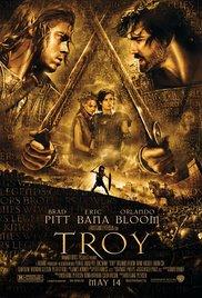 Troy – Truva 1080p Full izle