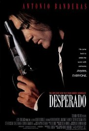 Desperado 1995 Full 1080p izle