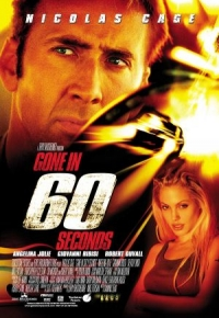 Gone in Sixty Seconds – 60 Saniye Full 1080p izle