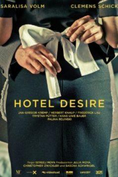 Hotel Desire 2011 1080p Full izle