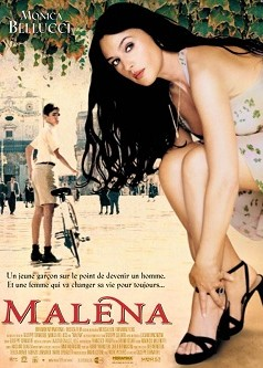 Malena 1080p Full HD izle