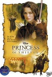 Princess of Thieves – Robin Hood Hırsızlar Prensesi 2001 Full izle